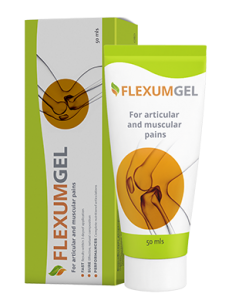Flexum Gel - 2021 - skład, ceny, gdzie kupić?