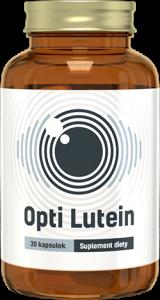 Opti Lutein - 2021 - skład, ceny, gdzie kupić?