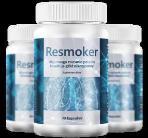 Resmoker - 2021 - ceny, gdzie kupić, skład?