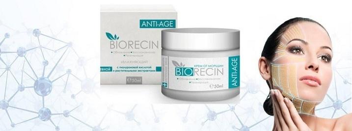 Stosowanie i skład. Co to jest Biorecin?