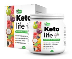 KetoLife - skład, ceny, gdzie kupić - 2021