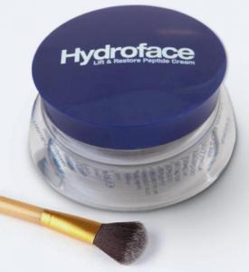 Hydroface Efekty użytkowania