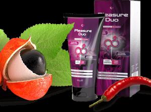 Pleasure Duo - 2020 - ceny, skład, gdzie kupić?