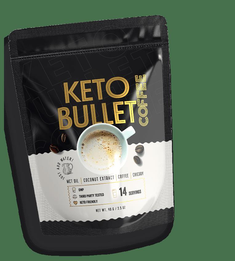 Keto Bullet - 2020 - skład, gdzie kupić, ceny