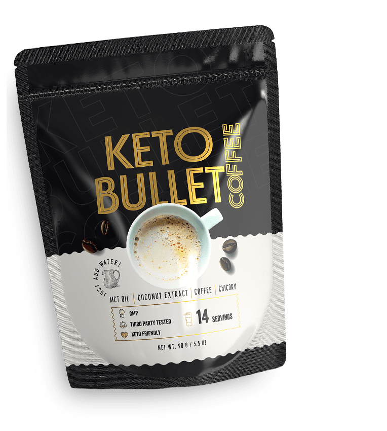 Keto Bullet - forum użytkowników opinie